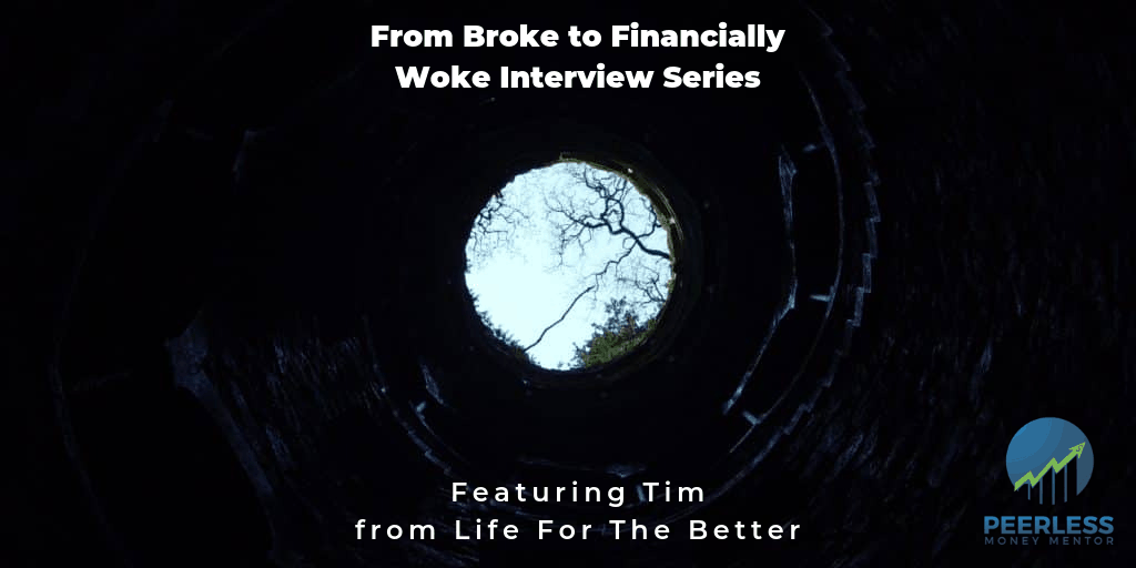 From Broke to Financially Woke Interview